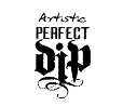Artistic Perfect Dip