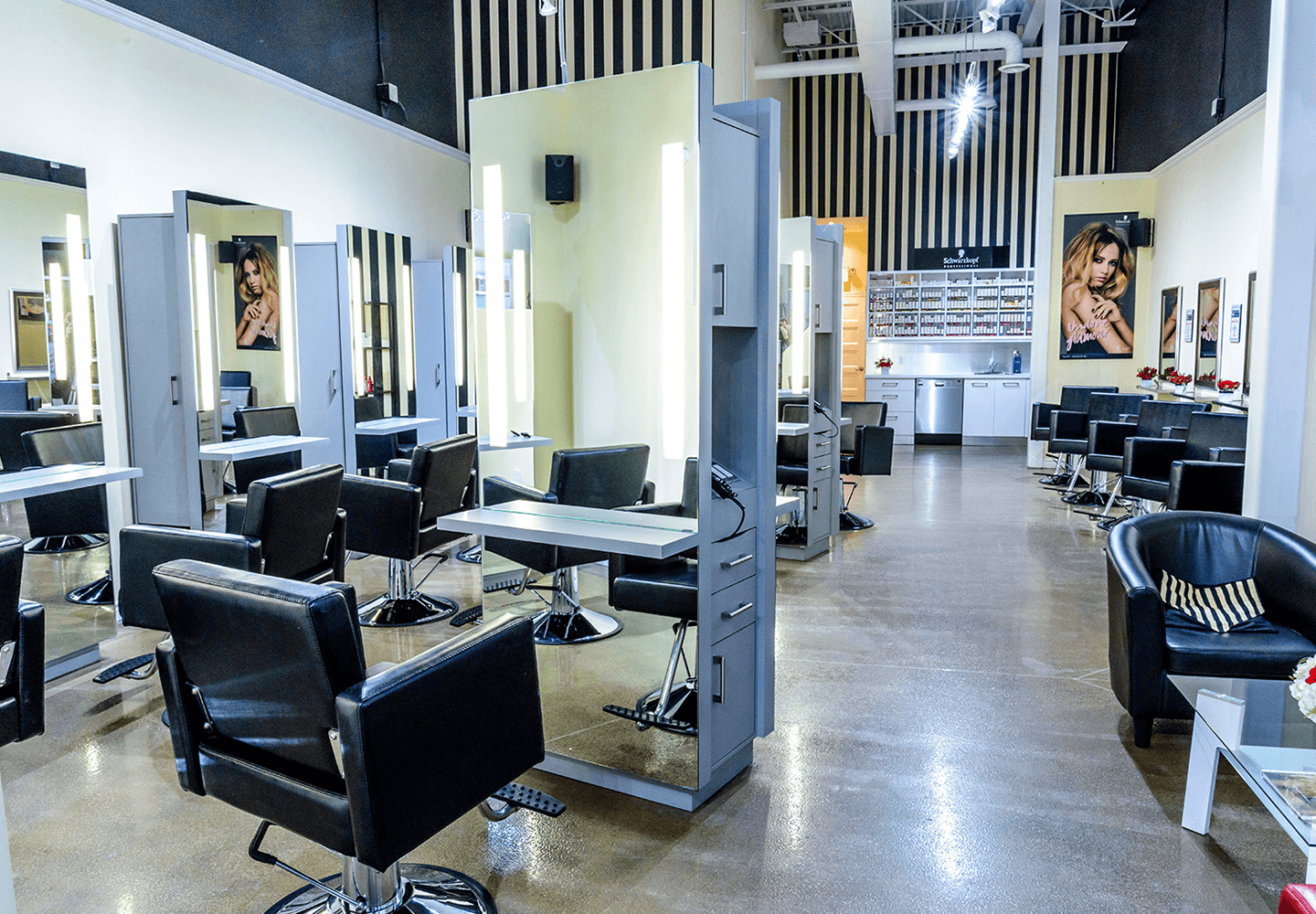 Define Hair Design | Salon and Spa | Burlington, Ontario